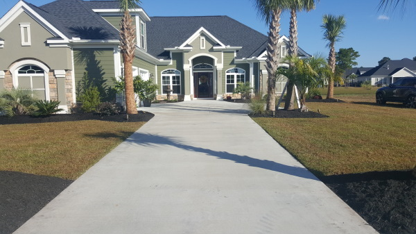 Sa Quality Decorative Concrete Design Drive Ways