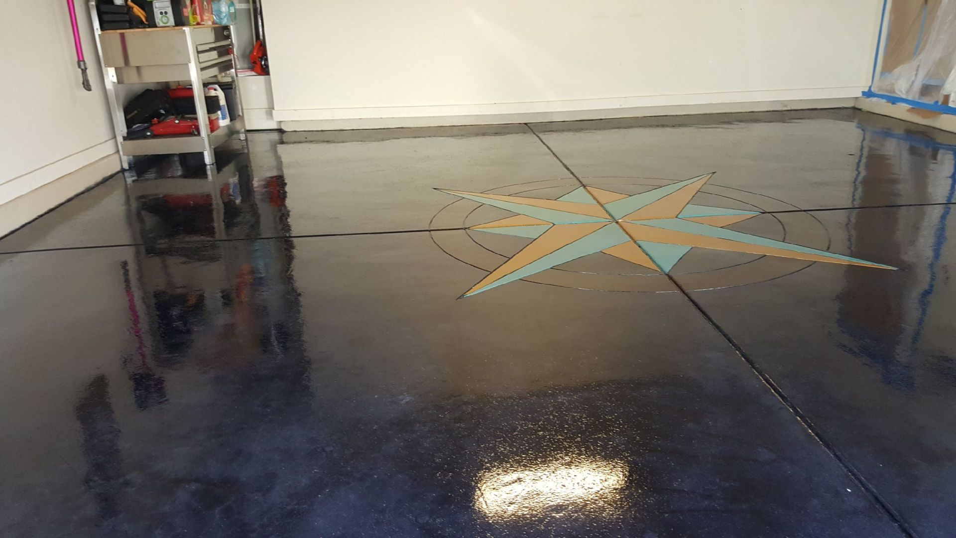 Sa Decorative Concrete And Design Decorative Engraving